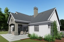 House Design - Farmhouse Exterior - Other Elevation Plan #1069-18