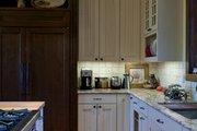 Craftsman Style House Plan - 4 Beds 5 Baths 4220 Sq/Ft Plan #451-20
