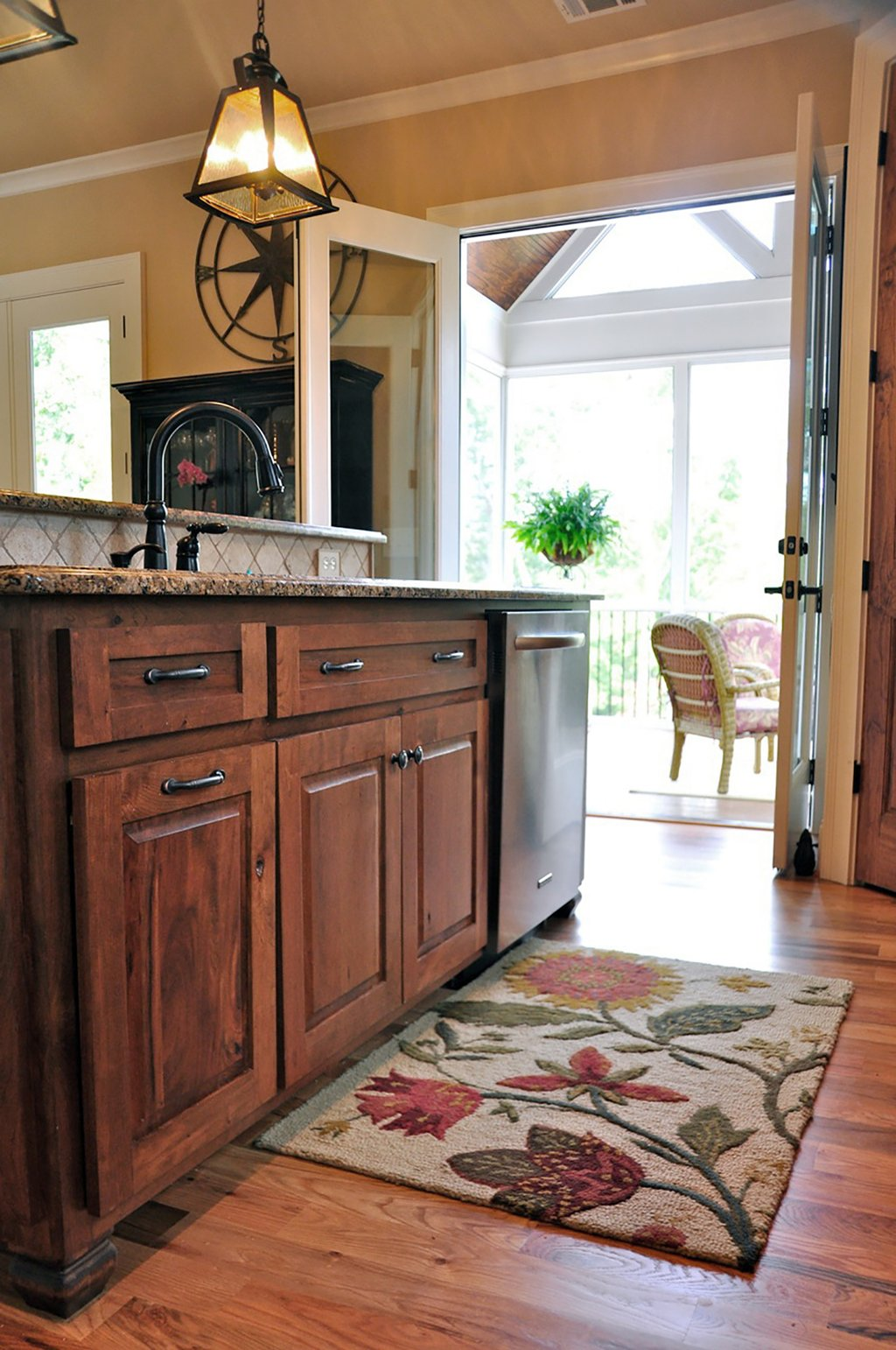 Craftsman style house plan 4 beds 3 5 baths 3807 sq ft for Craftsman style homes for sale in nh