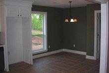 Ranch Interior - Dining Room Plan #430-12