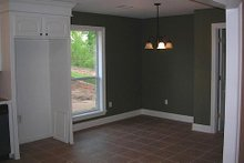 Dream House Plan - Ranch Interior - Dining Room Plan #430-12