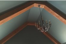 House Plan Design - Craftsman Interior - Other Plan #437-64