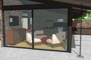 Modern Style House Plan - 3 Beds 2 Baths 2360 Sq/Ft Plan #544-3 Photo