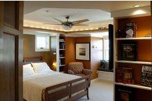 Prairie Interior - Master Bedroom Plan #454-6