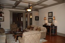 Home Plan - Craftsman Interior - Other Plan #419-265