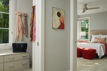 Contemporary Interior - Master Bedroom Plan #928-311