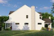 Farmhouse Style House Plan - 5 Beds 4.5 Baths 3736 Sq/Ft Plan #1064-113