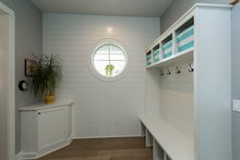 Home Plan - Mud Room