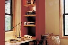 Modern Interior - Other Plan #573-1