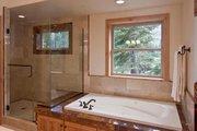 Craftsman Style House Plan - 4 Beds 4 Baths 2817 Sq/Ft Plan #899-6