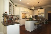 Country Style House Plan - 3 Beds 3.5 Baths 3020 Sq/Ft Plan #132-204 Photo