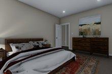 Traditional Interior - Master Bedroom Plan #1060-60