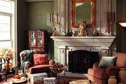 European Style House Plan - 4 Beds 2.5 Baths 2854 Sq/Ft Plan #70-489