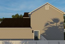 Dream House Plan - Traditional Exterior - Other Elevation Plan #1060-68