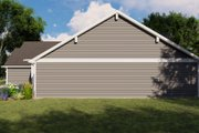 Ranch Style House Plan - 3 Beds 2.5 Baths 2141 Sq/Ft Plan #1064-43
