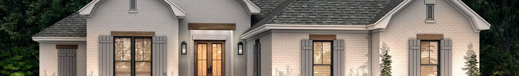 One Story Country House Plans, Floor Plans & Designs