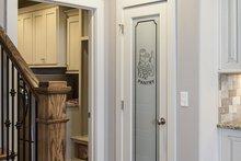 Traditional Interior - Kitchen Plan #929-792