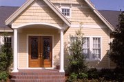 Traditional Style House Plan - 3 Beds 2.5 Baths 1997 Sq/Ft Plan #417-178 Photo