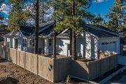 Craftsman Style House Plan - 3 Beds 2 Baths 1729 Sq/Ft Plan #895-56
