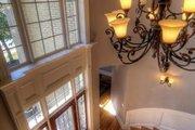 European Style House Plan - 4 Beds 4.5 Baths 4041 Sq/Ft Plan #119-182