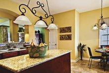 Country Interior - Kitchen Plan #930-364