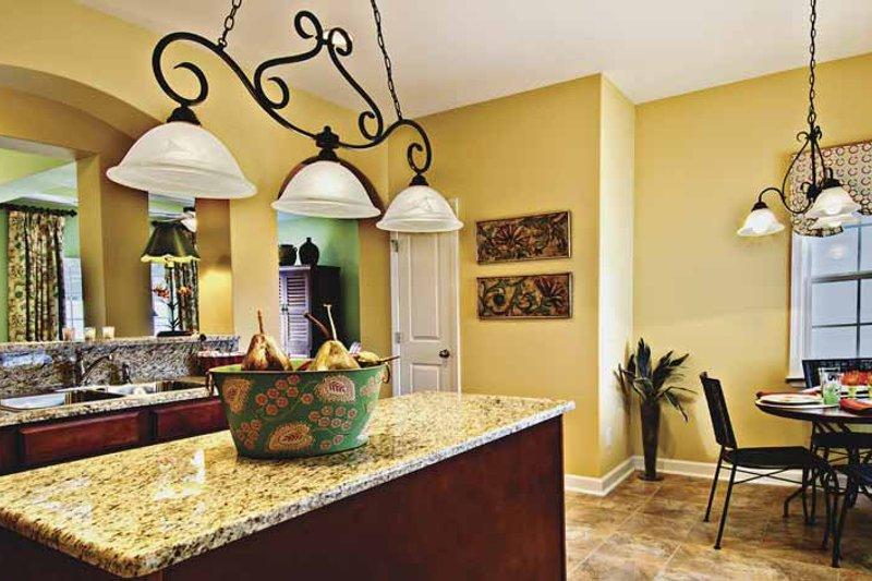 Country Interior - Kitchen Plan #930-364 - Houseplans.com