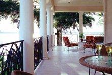 Dream House Plan - Mediterranean Interior - Other Plan #930-70