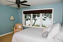 Bungalow Interior - Bedroom Plan #928-191