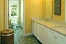 House Design - Prairie Interior - Bathroom Plan #928-38