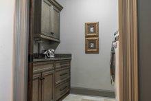 House Design - Craftsman Interior - Laundry Plan #17-3391