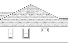 Home Plan - Colonial Exterior - Other Elevation Plan #1058-123