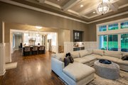Farmhouse Style House Plan - 4 Beds 4.5 Baths 2886 Sq/Ft Plan #51-1132 Photo