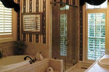 Craftsman Interior - Bathroom Plan #453-382