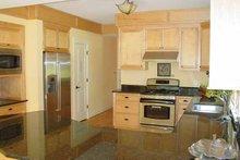 House Plan Design - Craftsman Interior - Kitchen Plan #939-1