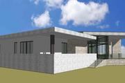 Modern Style House Plan - 5 Beds 3 Baths 5470 Sq/Ft Plan #549-17 Photo
