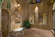 Mediterranean Style House Plan - 4 Beds 3.5 Baths 4923 Sq/Ft Plan #135-166
