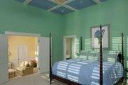 Craftsman Style House Plan - 5 Beds 4.5 Baths 5026 Sq/Ft Plan #928-229 Interior - Bedroom