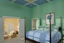 House Design - Craftsman Interior - Bedroom Plan #928-229