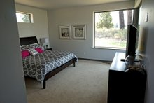 Dream House Plan - Contemporary Interior - Bedroom Plan #892-15