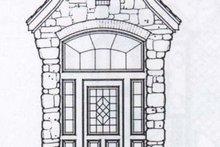 Dream House Plan - Traditional Photo Plan #310-833