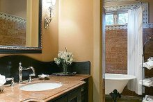 Dream House Plan - Craftsman Interior - Bathroom Plan #48-233