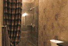 Home Plan Design - Mediterranean Interior - Bathroom Plan #927-202