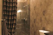 House Plan Design - Mediterranean Interior - Bathroom Plan #927-202