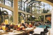Mediterranean Style House Plan - 4 Beds 5.5 Baths 6524 Sq/Ft Plan #930-325 Exterior - Rear Elevation