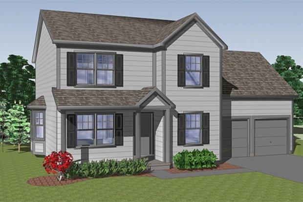 Ohio House Plans