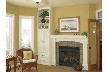 Craftsman Interior - Other Plan #320-997