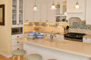 Bungalow Style House Plan - 3 Beds 2 Baths 1943 Sq/Ft Plan #928-191 Interior - Kitchen