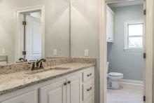 House Plan Design - Country Interior - Bathroom Plan #430-194