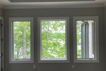 House Plan Design - Craftsman Interior - Master Bedroom Plan #437-124