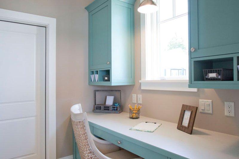 Craftsman Interior - Other Plan #928-268 - Houseplans.com